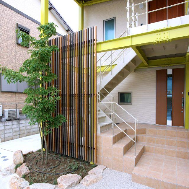 豊富なカラーバリエーションで 多彩な空間に対応可能