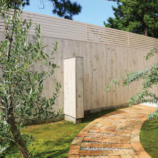 ガーデンをより豊かな空間に