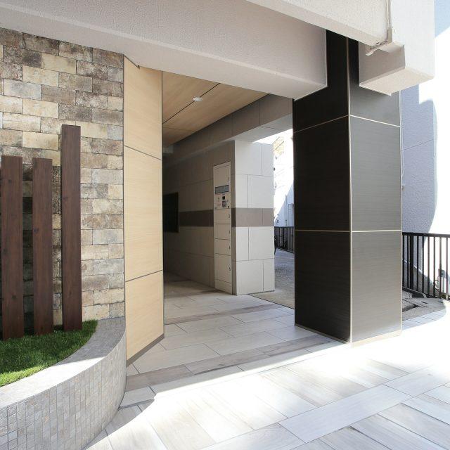 建物の印象を変えるリフォーム